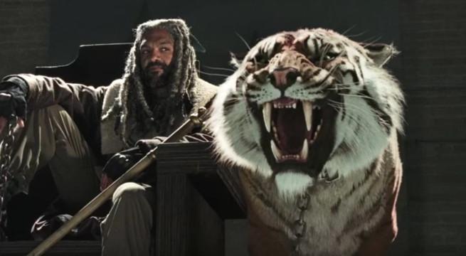 The Walking Dead la settima stagione, muore Daryl?